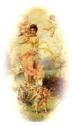 Eostre - Easter festival of old